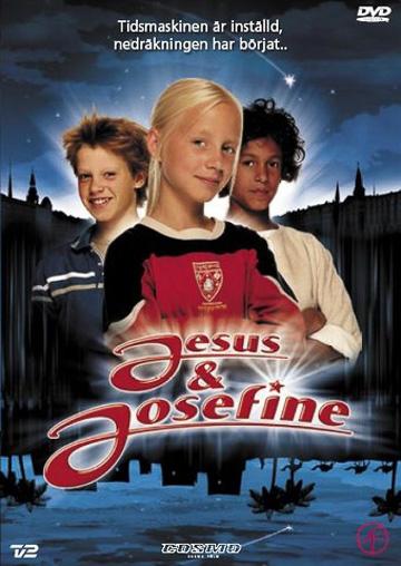 jesus og josefine julekalender online